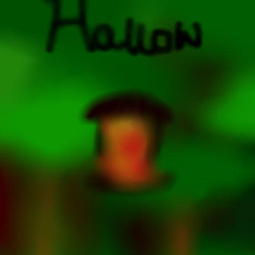 Default hallow