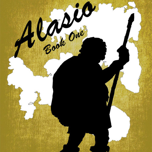 Default alasio book one cover