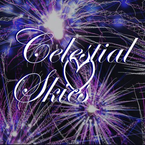Default celestial skies logo