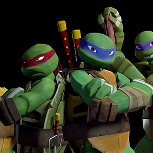Default tmnt group