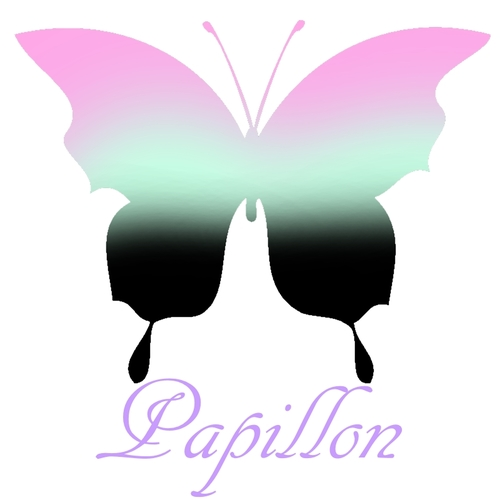 Default papillon