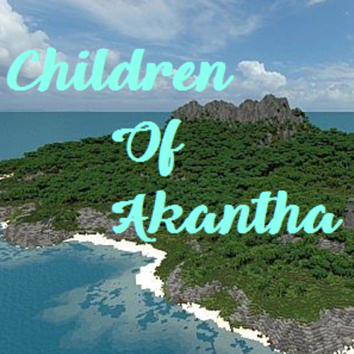 Default children of akantha