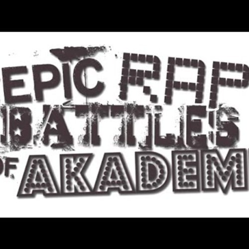 Default epic rap battles of akedemi