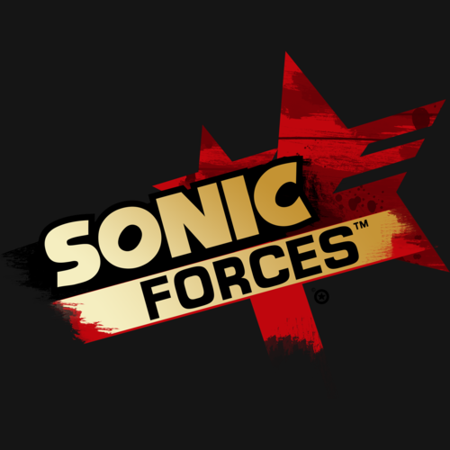 Default sonic forces logo  nuryrush  square thumbnail