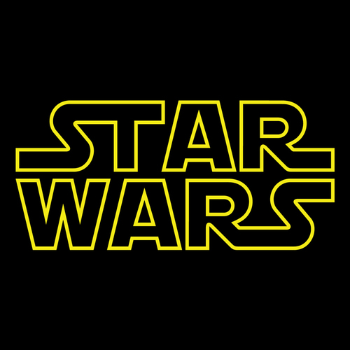 Default star wars logo