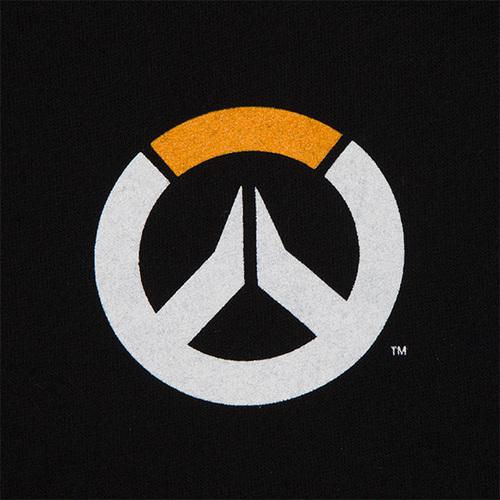 Default ivmk overwatch logo zip hoodie det