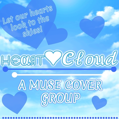 Default heart cloud pic