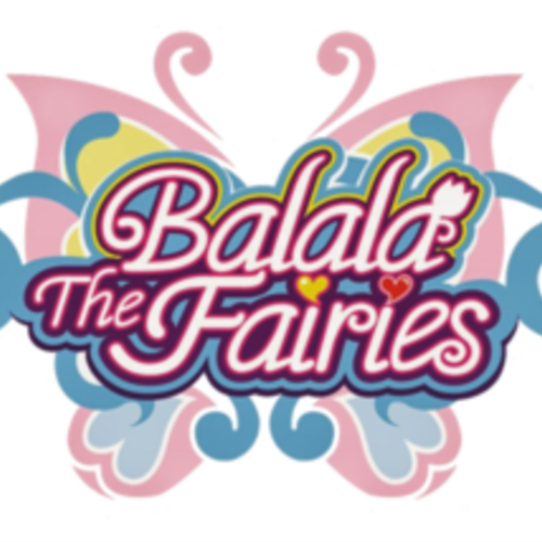 Default balala the fairies png logo by dotienlinhpc dahkyey