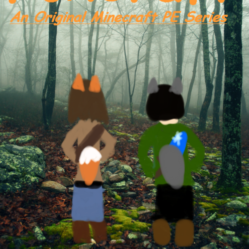 Default foxcraft cover