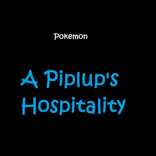Default a piplup s hospitality title cover