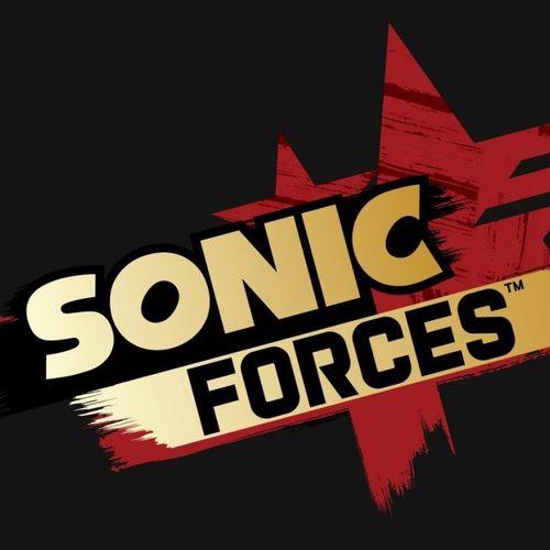 Default project sonic 2017 devient sonic forces image listing