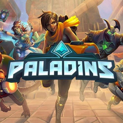 Default gaming 20170224 paladins