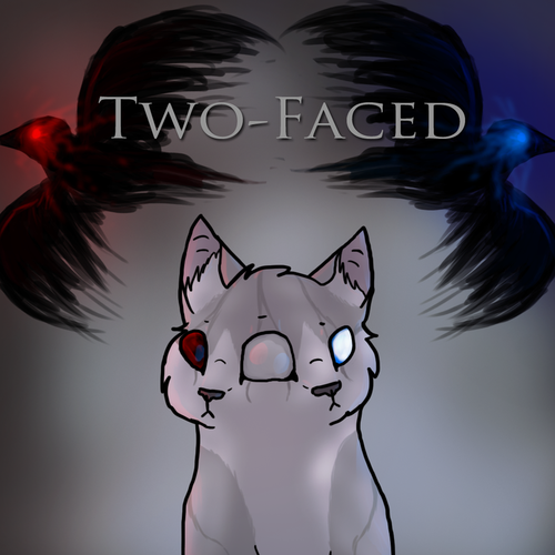 Default two faced cover by jasperlizard d6gxu1k