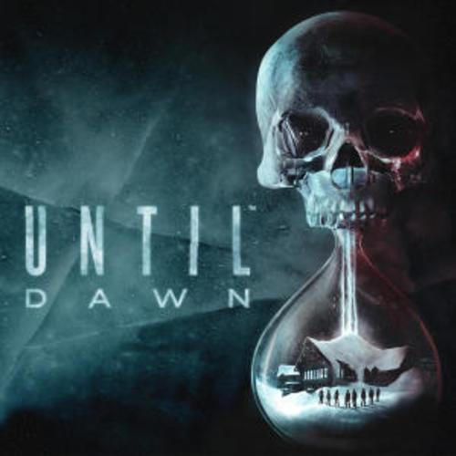 Default until dawn cover art