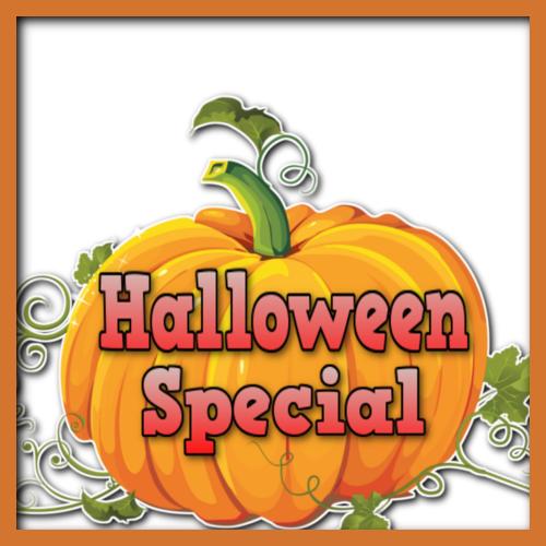 Default halloween special pictures