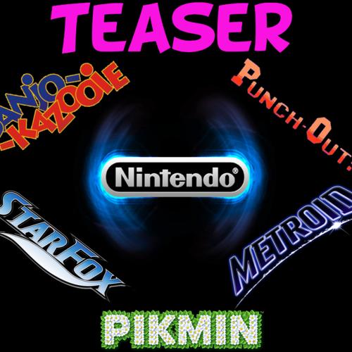 Default gaming  teaser