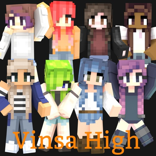Default profile pic for vinsa high