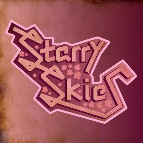 Default starry skies bg 01