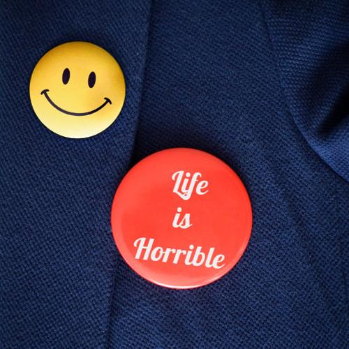 Default life
