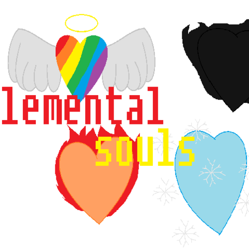 Default ememental souls