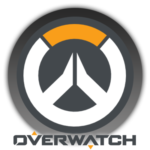 Default overwatch   icon 2 by blagoicons daq3now