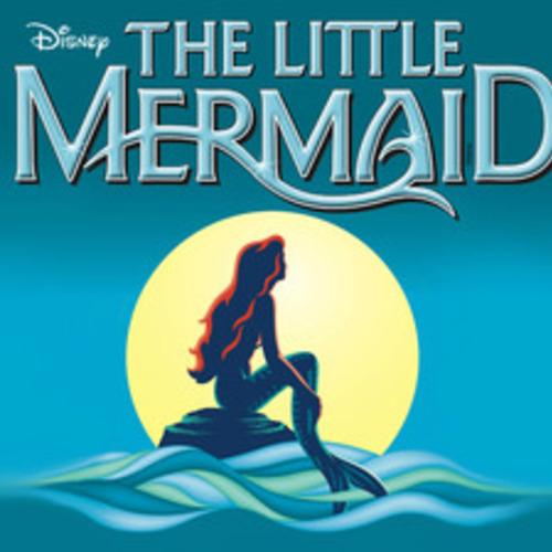 Default little mermaid