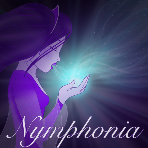 Default nymphonia icon