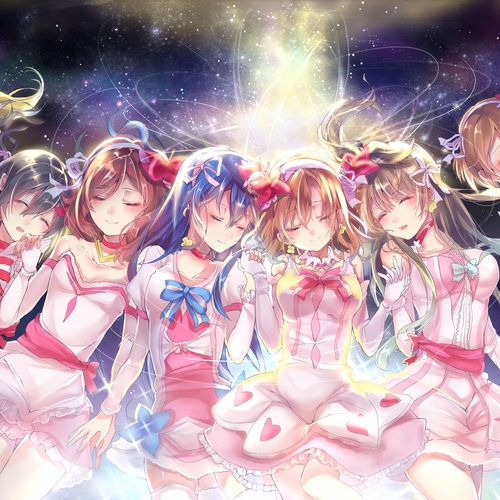 Default love live hoshizora rin ayase eri kousaka honoka koizumi hanayo nishiniko maki sonoda umi anime 6938
