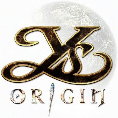 Default logo ys origin