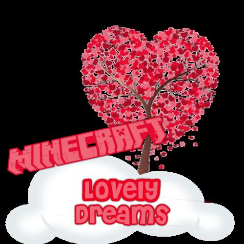 Default lovely dreams logo