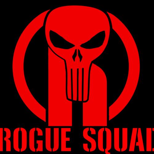 Default rogue logo