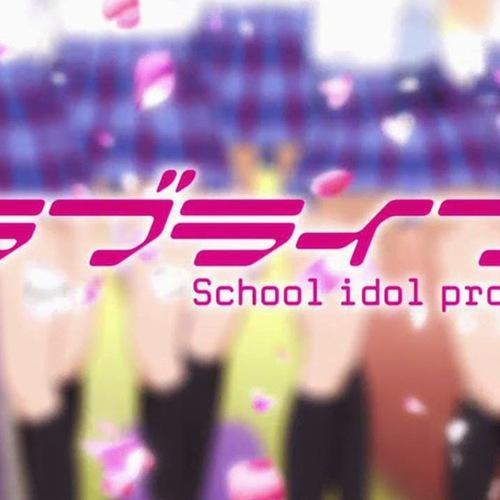 Default love live  school idol project 2 logo