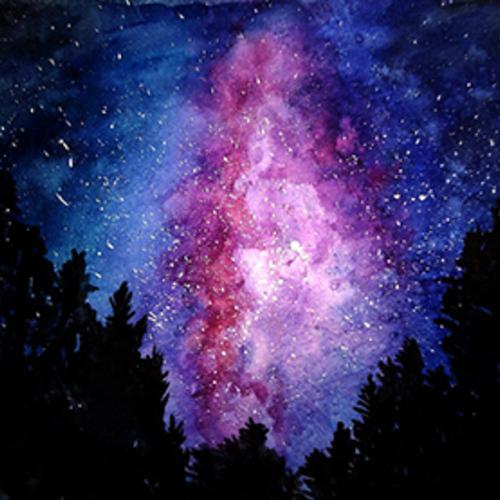 Default starry sky by caligo rat d7rh7p5