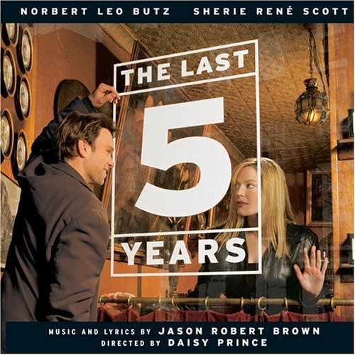 Default jason robert brown   the last five years