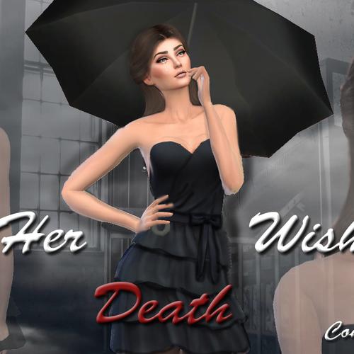 Default deathwish