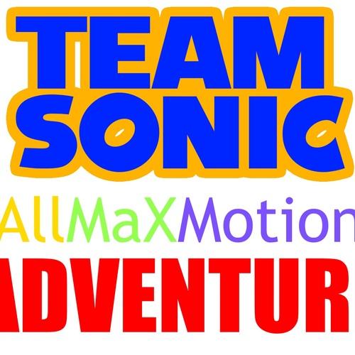 Default teamsonic allmaxmotionadventure title