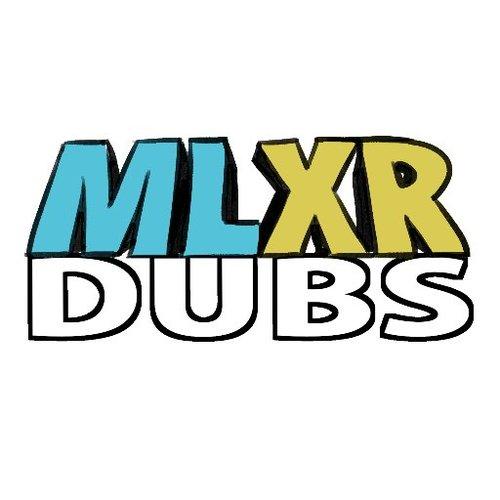 Default mlxr logo