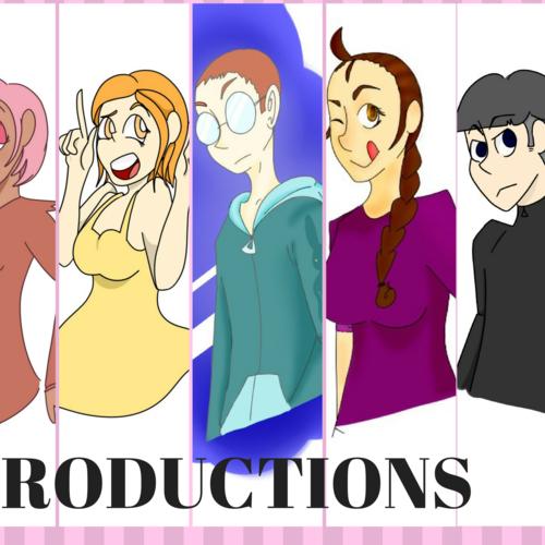 Default cpt productions