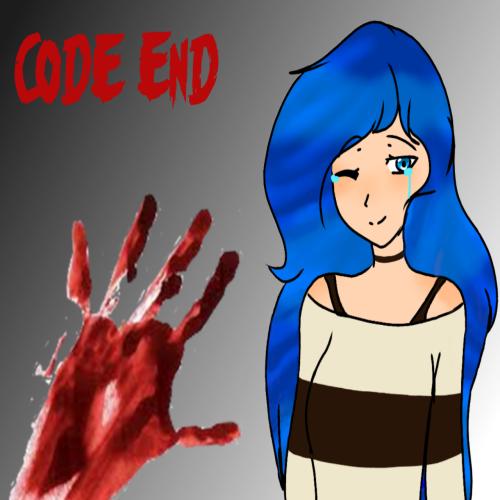 Default code end cast