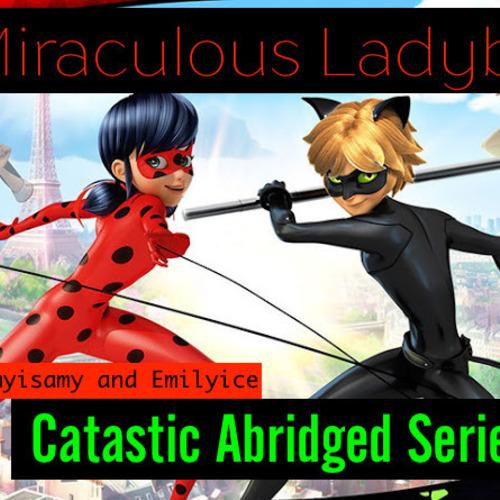 Default miraculous ladybug