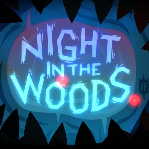 Default default nightinthewoods title