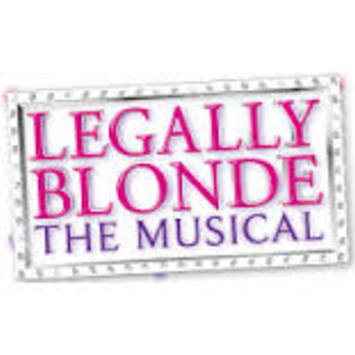 Default legally blonde