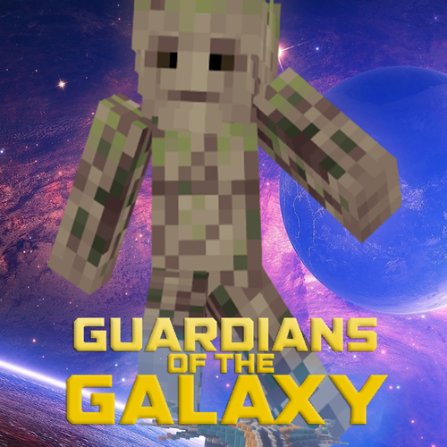 Default guardians poster