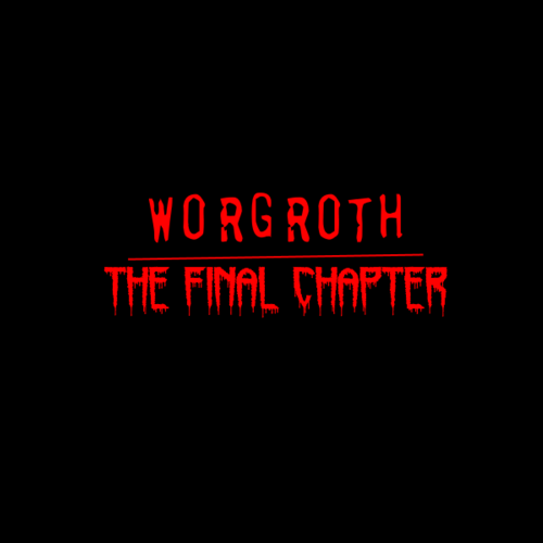 Default worgroth the final chapter logo