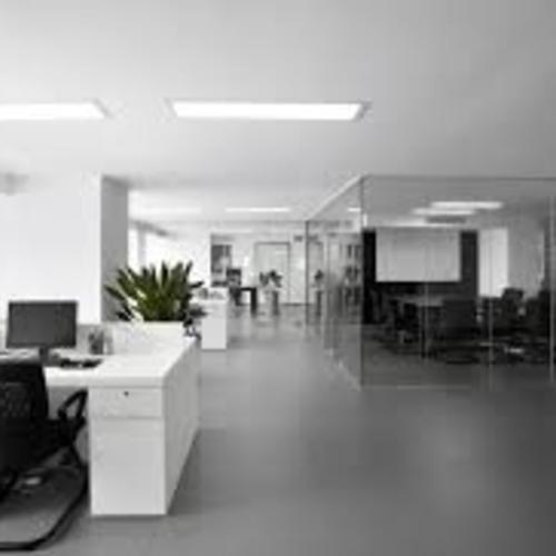 Default office