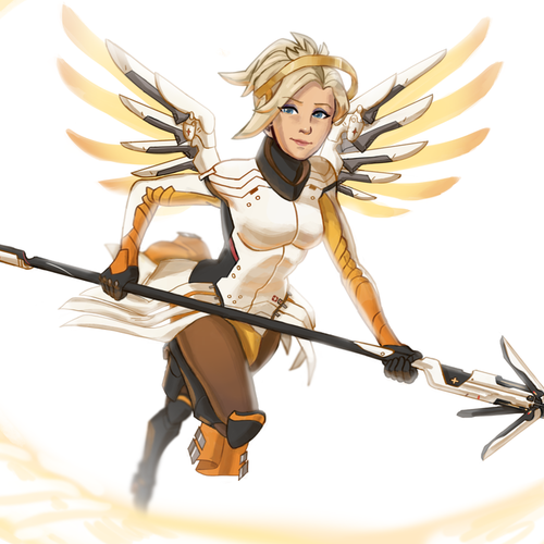Default mercy