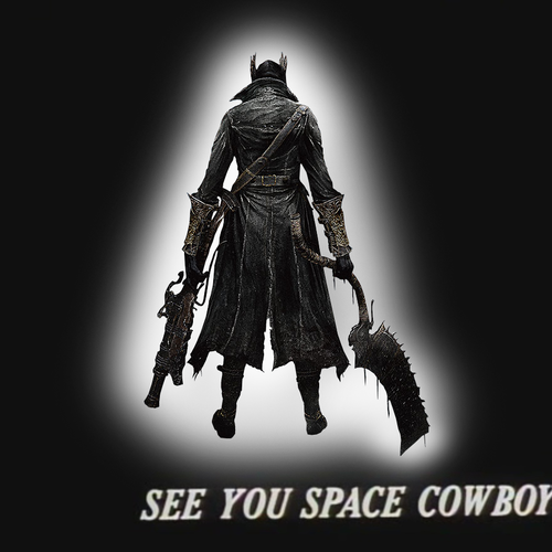 Default see you space cowboy