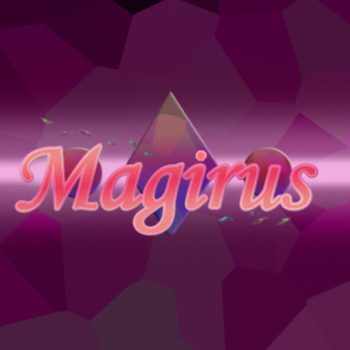 Default magirus music cover