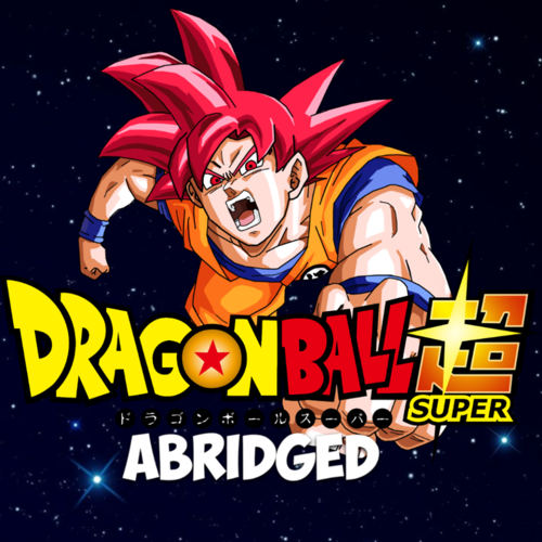 Default dragon ball super abriged tcc logo