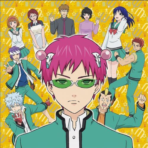 Default saiki kusuo no   nan wallpaper 501x500